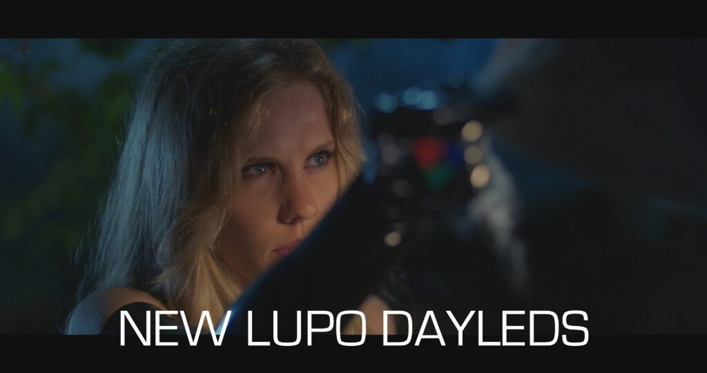 NEW Lupo DayLEDs